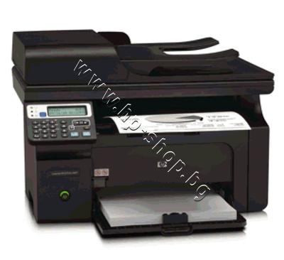 CE844A Принтер HP LaserJet Pro M1217nfw mfp