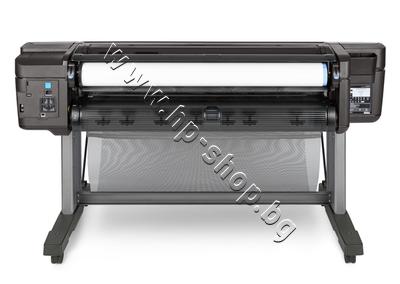X9D24A Плотер HP DesignJet Z9+dr ps (112cm)
