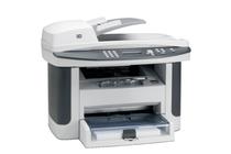 Лазерни многофункционални устройства (принтери) » Принтер HP LaserJet M1522n mfp