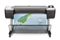 Широкоформатни принтери и плотери » Плотер HP DesignJet T1700 ps