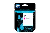 Мастила и глави за мастиленоструйни принтери » Мастило HP 12, Magenta