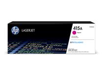 Тонер касети и тонери за цветни лазерни принтери » Тонер HP 415A за M454/M479, Magenta (2.1K)