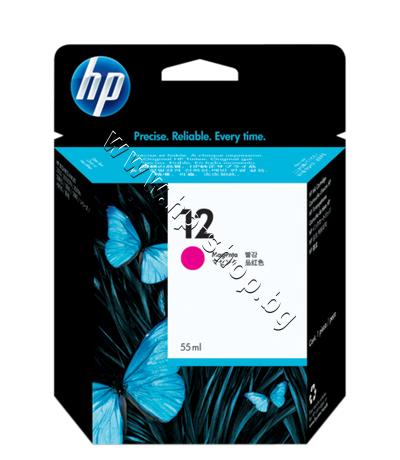 C4805A Мастило HP 12, Magenta