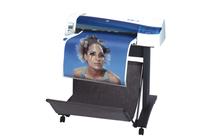 Широкоформатни принтери и плотери » Плотер HP DesignJet 120nr