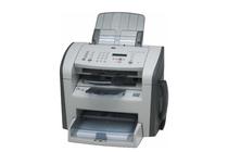 Лазерни многофункционални устройства (принтери) » Принтер HP LaserJet M1319f mfp