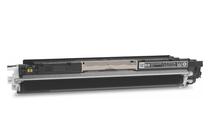 Тонер касети и тонери за цветни лазерни принтери » Тонер HP 126A за CP1025/M175/M275, Black (1.2K)