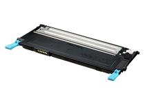 Тонер касети и тонери за цветни лазерни принтери Samsung » Тонер Samsung CLT-C4092S за CLP-310/CLX-3170, Cyan (1K)
