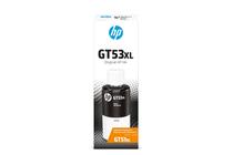 Мастила и глави за мастиленоструйни принтери » Мастило HP GT53XL, Black