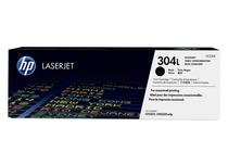 Тонер касети и тонери за цветни лазерни принтери » Тонер HP 304L за CP2025/CM2320, Black (1.2K)