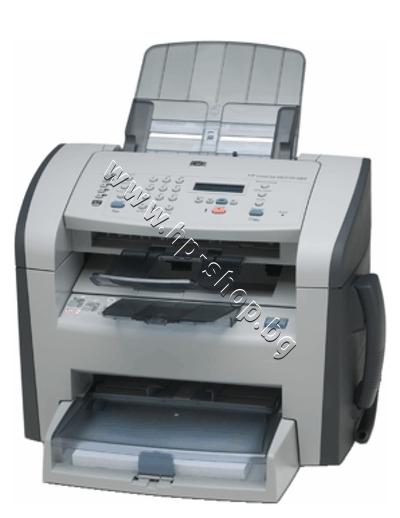 CB536A Принтер HP LaserJet M1319f mfp