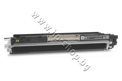 CE310A Тонер HP 126A за CP1025/M175/M275, Black (1.2K)