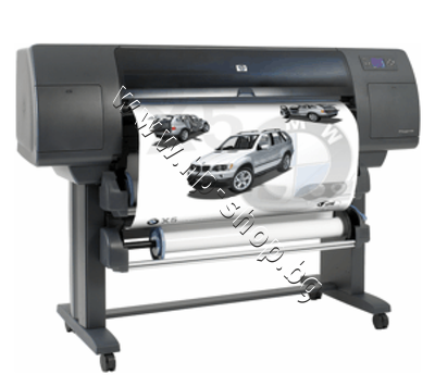 Q1271A Плотер HP DesignJet 4500