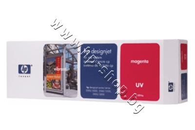 C1894A Комплект за DJ CP UV, Magenta (410 ml)