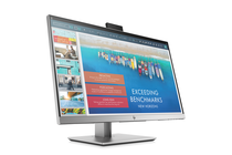 LCD монитори » Монитор HP EliteDisplay E243d