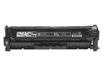 Тонер касети и тонери за цветни лазерни принтери » Тонер HP 312A за M476, Black (2.4K)