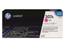 Тонер касети и тонери за цветни лазерни принтери » Тонер HP 307A за CP5225, Magenta (7.3K)