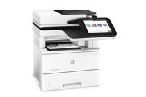 Лазерни многофункционални устройства (принтери) » Принтер HP LaserJet Enterprise M528dn mfp