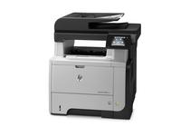 Лазерни многофункционални устройства (принтери) » Принтер HP LaserJet Pro M521dn mfp