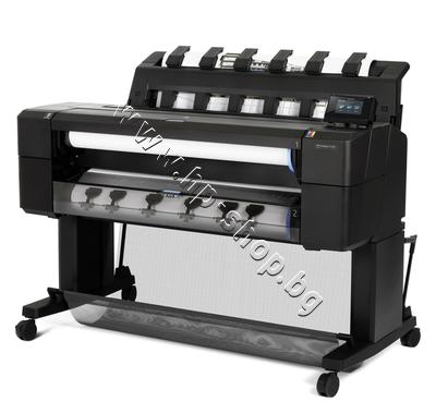 L2Y23A Плотер HP DesignJet T1530
