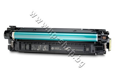 CF362X Тонер HP 508X за M552/M553/M577, Yellow (9.5K)